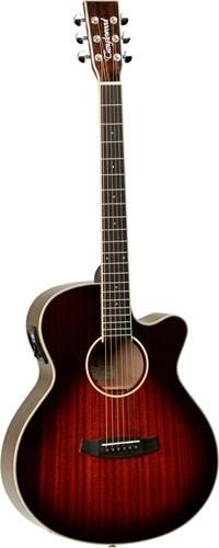 Tanglewood TW4 E AVB Winterleaf Super Folk Electro Acoustic