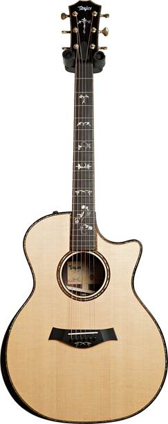 Taylor Limited Edition 914ce Grand Auditorium Lutz Spruce / Indian Rosewood