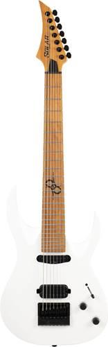 Solar Guitars AB1.7W White Matte
