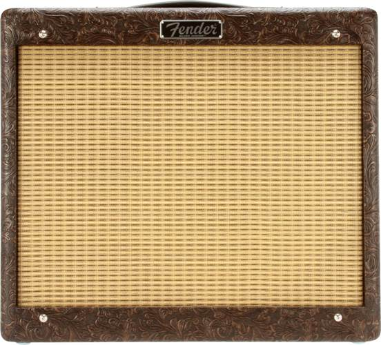 Fender Limited Edition Blues Junior Western