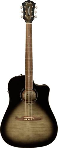 Fender FA-325ce Moonlight Burst Indian Laurel Fingerboard