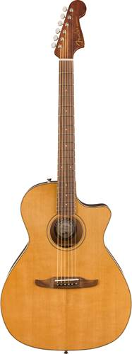 Fender Newporter Classic Aged Natural