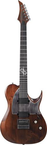 Solar Guitars T1.6AN Aged Natural Matte