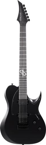 Solar Guitars T1.6C Carbon Black Matte