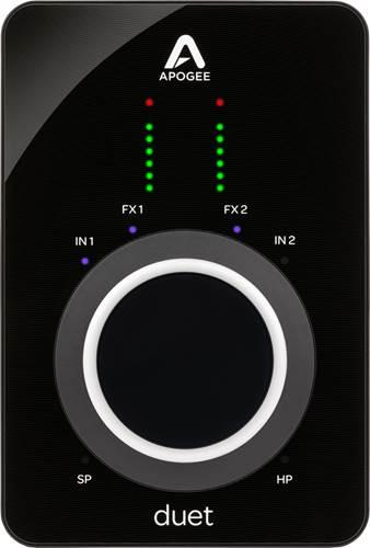 Apogee Duet 3 USB Audio Interface