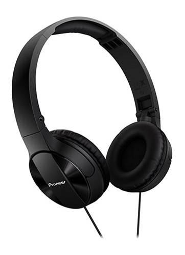 Pioneer SE-MJ503K Headphones