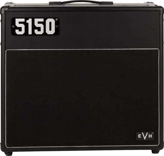 EVH 5150 Iconic 40W 1x12 Combo Black