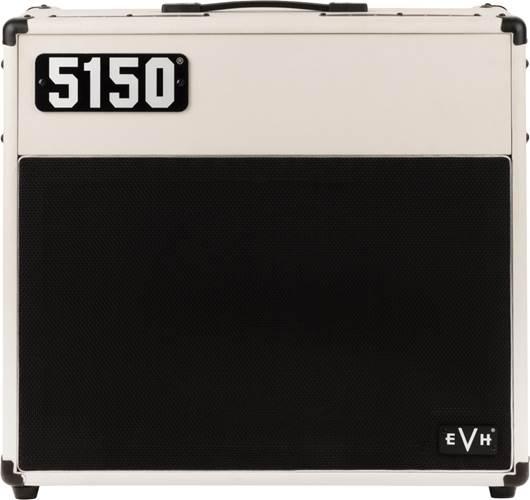 EVH 5150 Iconic 40W 1x12 Combo Ivory
