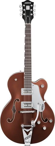 Gretsch G6118T Players Edition Anniversary Two Tone Copper Metallic/Sahara Metallic