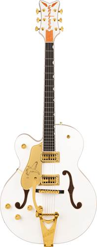 Gretsch G6136TG-LH Players Edition White Falcon Left Handed