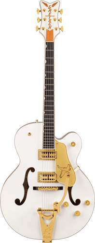Gretsch G6136TG Players Edition White Falcon