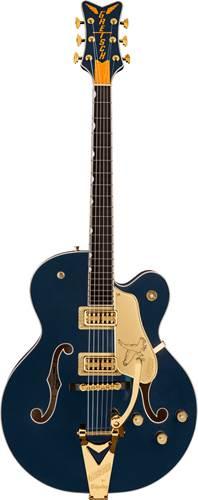 Gretsch G6136TG Players Edition Midnight Sapphire Falcon