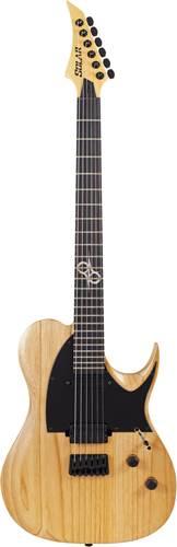 Solar Guitars T2.6N Natural Matte