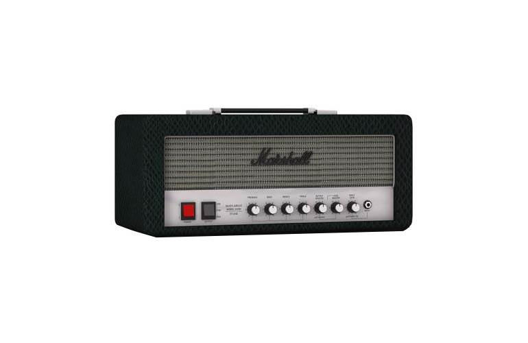Marshall Design Store 2525H Silver Jubilee Head