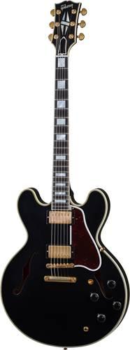 Gibson Custom Shop Murphy Lab 1959 ES-355 Reissue Stop Bar Ultra Light Aged Ebony