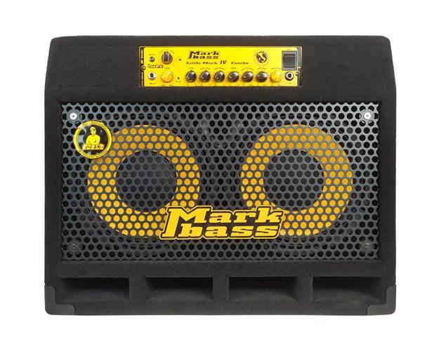 Mark Bass CMD 102 P IV 2x10 500W Bass Combo