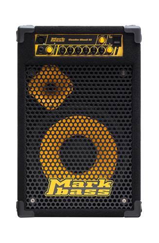 Mark Bass CMD 121 H IV 1x12 500W Bass Combo