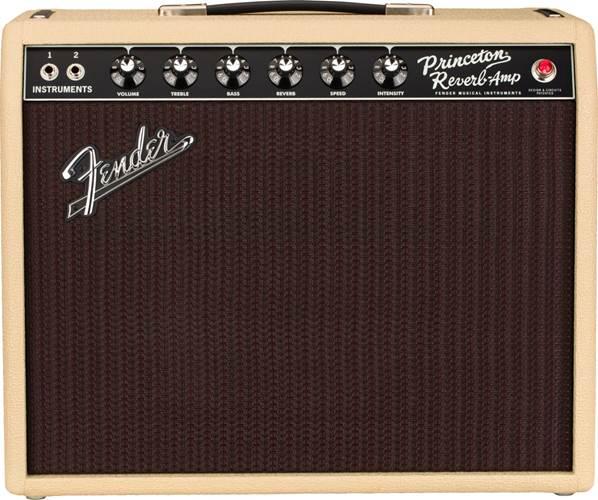 Fender FSR 65 Princeton Blonde P12Q