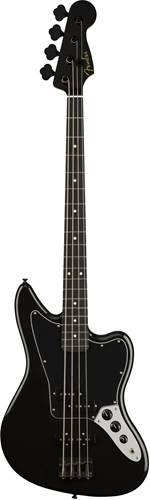 Fender Limited Edition Player Jaguar Bass Black Ebony Fingerboard