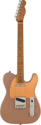 Fender FSR American Professional II Telecaster Shoreline Gold Roasted Maple Fingerboard