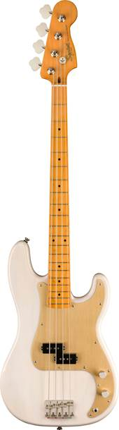 Squier FSR Classic Vibe Late 50s Precision Bass White Blonde Maple Fingerboard
