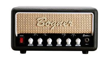 Bogner Ecstasy Mini Solid State Amp Head