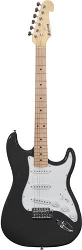 Chord CAL63 Black Maple Fingerboard