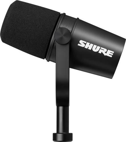 Shure MV7X Dynamic Microphone
