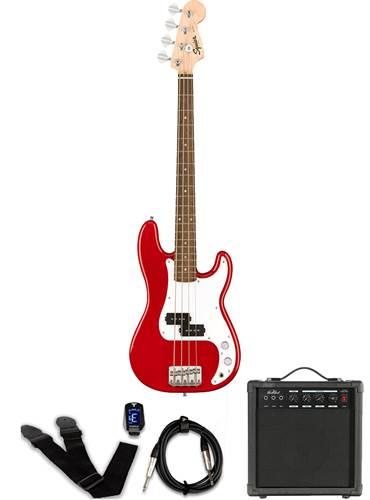 Squier guitarguitar Bass Pack 3/4 Size