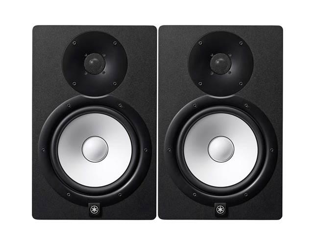 Yamaha HS8 Studio Monitor (Pair)