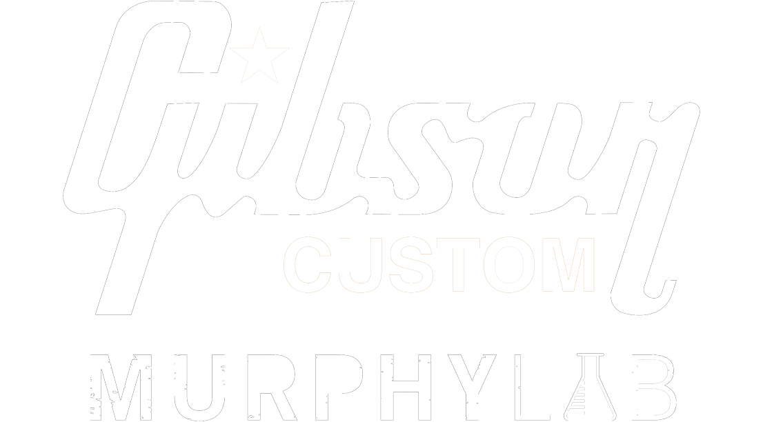 The Gibson Custom Shop Murphy Lab