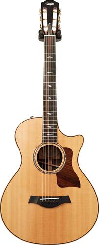 Taylor 800 Series 812ce 12-Fret Grand Concert (Pre-Owned)