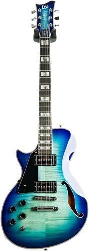 ESP LTD XPS1000FM Violet Shadow Left Handed (Pre-Owned)