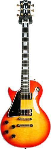 Gibson 2012 Les Paul Custom Heritage Cherry Sunburst Left Handed (Pre-Owned)
