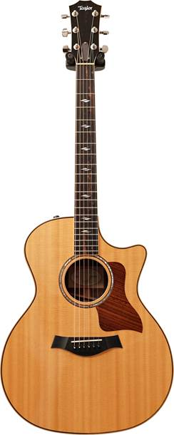 Taylor 2014 814ce Grand Auditorium (Pre-Owned)