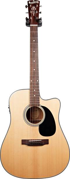 Blueridge BR-40ce Natural (Pre-Owned)