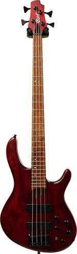 Cort B4 Plus AS RM Trans Red (Pre-Owned)