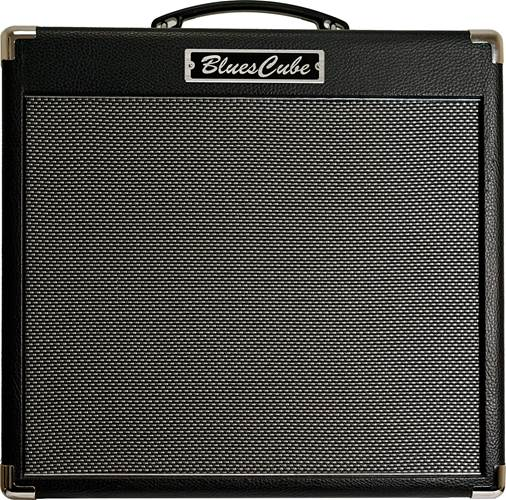 Roland Blues Cube Hot Black (Pre-Owned)
