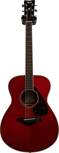 Yamaha FS820 Ruby Red (Pre-Owned)