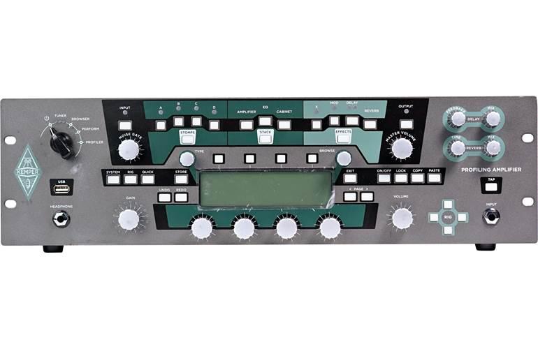 Kemper Digital Power Rack (Pre-Owned)