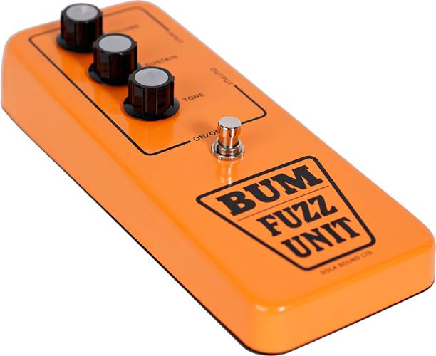 Sola Sound Colorsound BUM Fuzz by D*A*M (Pre-Owned)