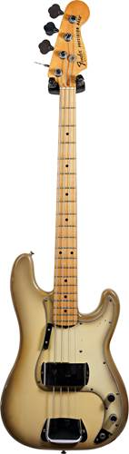 Fender 1978 Precision Bass Antigua (Pre-Owned)