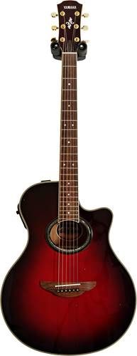 Yamaha APX700 Red Burst (Pre-Owned)