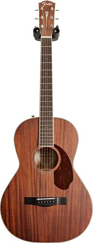 Fender Paramount PM-2 Parlor All Mahogany (Pre-Owned)