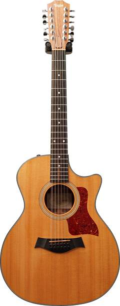 Taylor 2009 354CE Grand Auditorium 12 String (Pre-Owned)