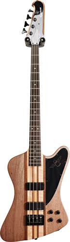 Epiphone Thunderbird Pro Natural Oil Four String (Pre-Owned)