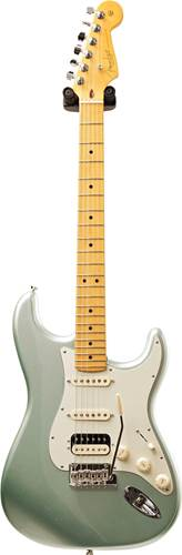 Fender American Professional II Strat HSS Mystic Surf Green Maple Fingerboard (Pre-Owned)