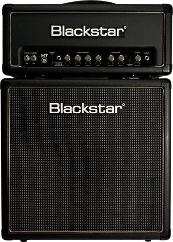 Blackstar HT-5 Head & HT-110 Cab (Pre-Owned)