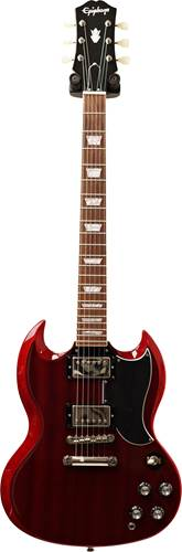 Epiphone 2020 SG Standard '61 Vintage Cherry (Pre-Owned)