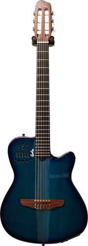 Godin Multiac ACS Nylon Denim Blue (Pre-Owned)